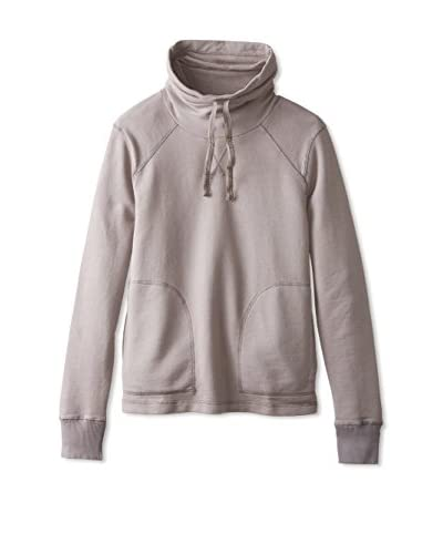 Mod-O-Doc Men's Terringbone Funnel Pullover