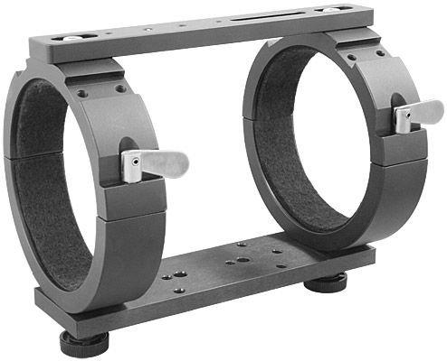 Tele Vue Mount Rings Kit For Telescopes W/ 4 In Diameter Tube Mrs-4011