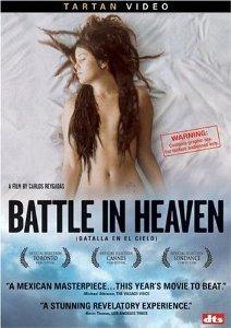 Batalla En El Cielo [DVD] [Import]