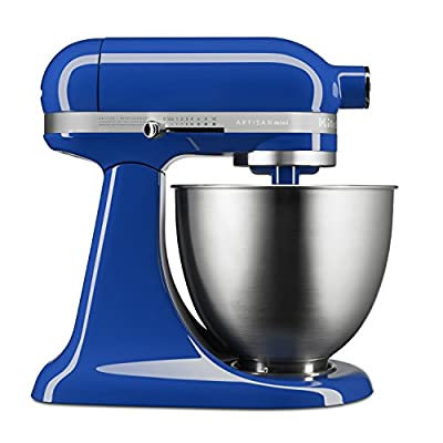 KitchenAid Artisan Mini Series Tilt-Head Stand Mixer, 3.5 quart