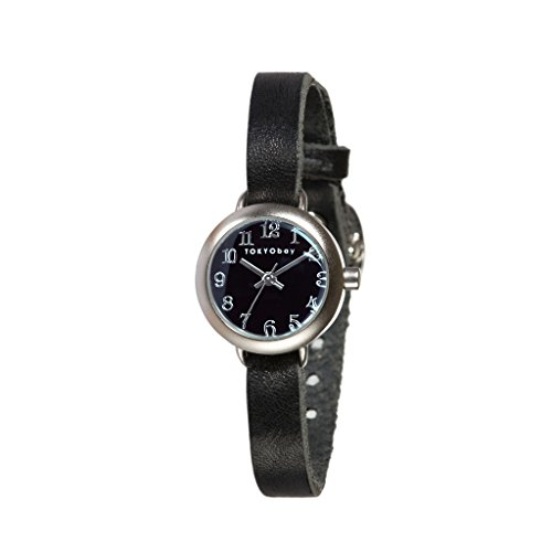 tokyobay-isla-watch-black
