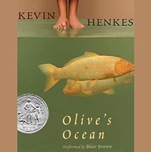 Olive's Ocean | [Kevin Henkes]