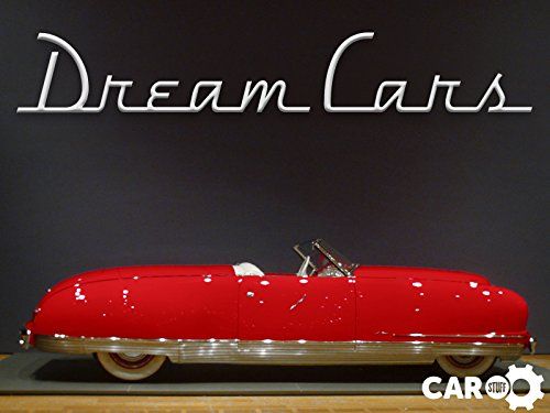 Dream Cars on Amazon Prime Instant Video UK
