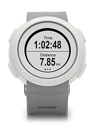 Magellan TW0103SGXNA Echo Smart Sports Watch (Gray)
