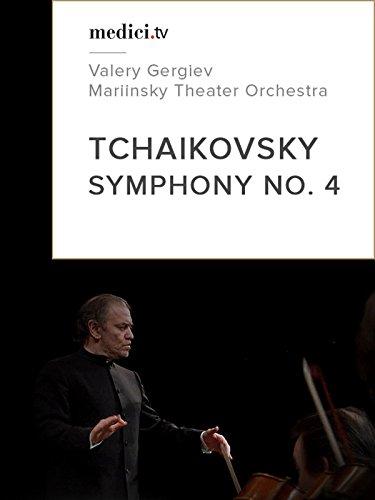 Tchaikovsky, Symphony No. 4