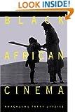 Black African Cinema
