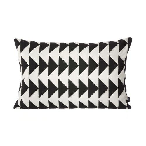 Kissen, Black Arrow Cushion