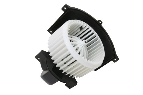 Uro parts 7l0 820 021q heater blower motor johnny 39 s for Heater blower motor replacement