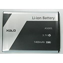 KolorEdge OEM Battery for Xolo A500S
