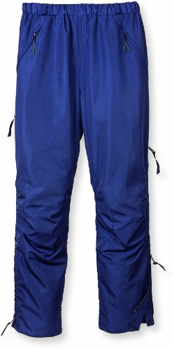 Páramo Directional Clothing Systems Cascada Trousers Women's Nikwax Analogy - Navy, Medium, X-Short Leg
