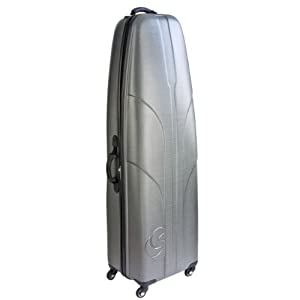 Samsonite Hardside Golf Travel Case by Samsonite