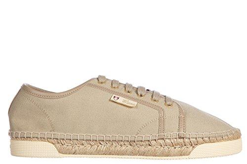 Gucci-zapatos-zapatillas-de-deporte-hombres-en-algodn-nuevo-sepang-beige