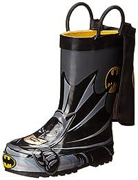 Western Chief Batman Everlasting Rain Boot (Infant/Toddler/Little Kid)