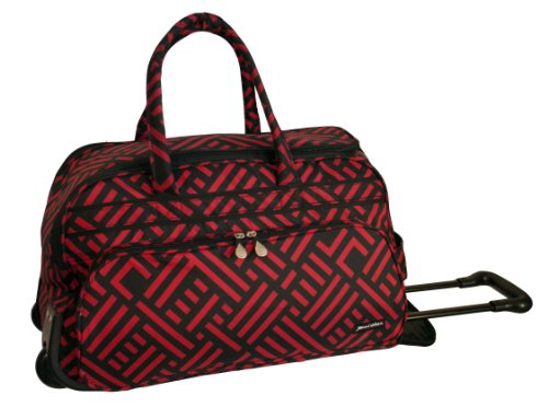 jenni-chan-signature-deluxe-carry-all-rolling-duffel-black-red-one-size