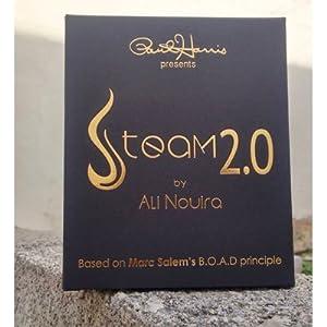 Paul Harris Presents Steam 2.0 by Ali Nouira - Trick