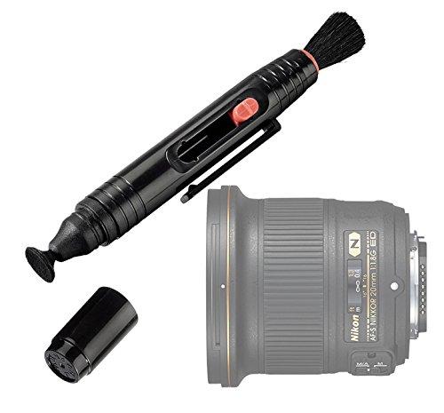 duragadget-boligrafo-lapiz-limpiador-para-nikon-af-s-nikkor-20mm-f-18g-ed-sony-vario-tessar-t-fe-16-