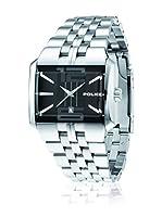 Police Reloj de cuarzo Man Matrix 40 mm