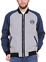 Big Star Chaqueta  Gris L
