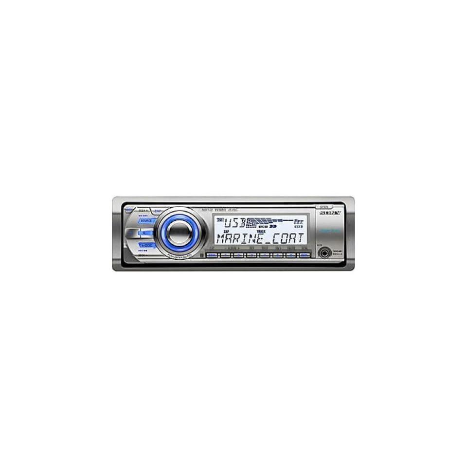 Sony Dsx m60 Marine Digital Media Receiver Automotive on