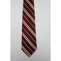 Fancy Dress Harry Potter Cravate Modèle Gryffondor Taille unique