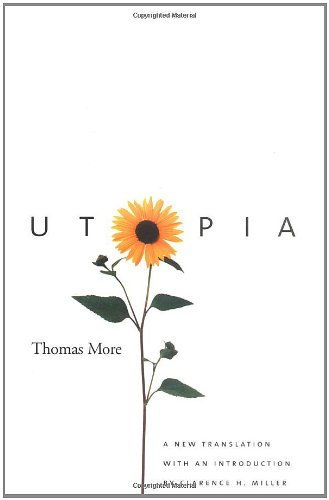 a brief biography of thomas more and an analysis of his novel utopia Utopia study guide from litcharts  brief biography of sir thomas more  and his wife agnes, thomas more was raised in london.
