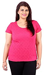 Pink Lace Top_LIL314_18