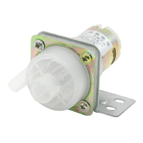 Dc 8-18V Right Outlet Water Pumping Electric Micro Pump Motor Db-2