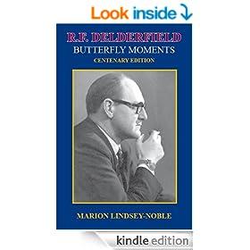 R.F. Delderfield biography 'Butterfly Moments'