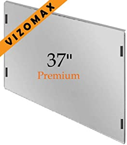 TV-ProtectorTM Stylish TV Screen Protector for 37 inch LCD, LED or Plasma TV