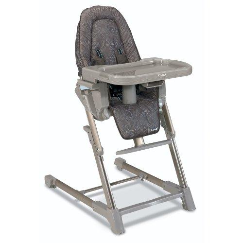 Combi High Chair, Bronze - 1