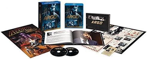 Argo [Francia] [Blu-ray]