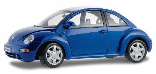 Maisto-31875-VW-New-Beetle-118