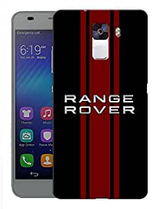 "Humor Gang Super Range Printed Designer Mobile Back Cover For ""Huawei Honor 7"" (3D, Matte, Premium Quality Snap On Case)"