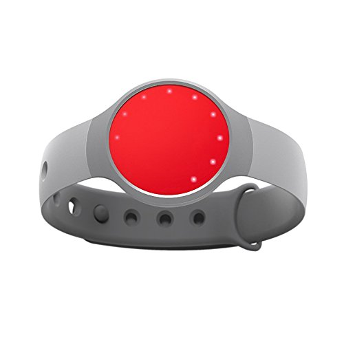 Misfit Wearables Flash - Fitness and Sleep Monitor (Red)