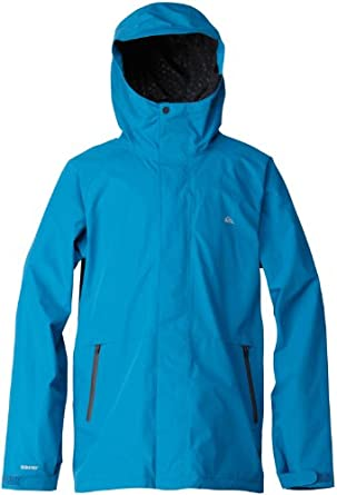 Buy Quiksilver Snow Mens Forever Jacket by Quiksilver