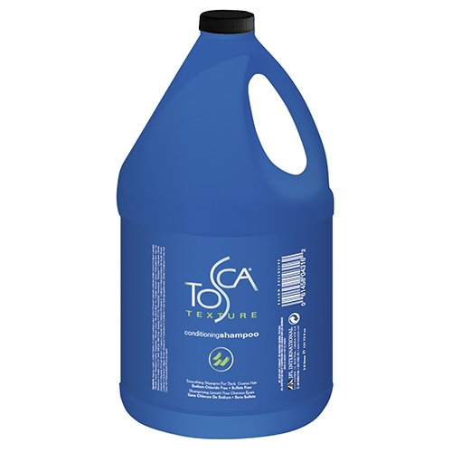 Tosca Style Texture Conditioning Shampoo Large 121.73 Ounce