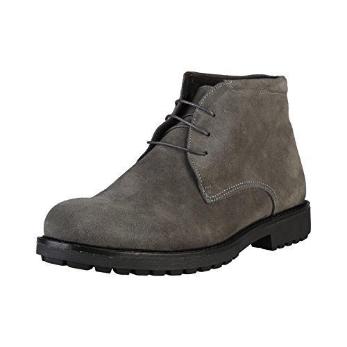 Made In Italia Uomo Shoes Safari grigio Size: EU 42