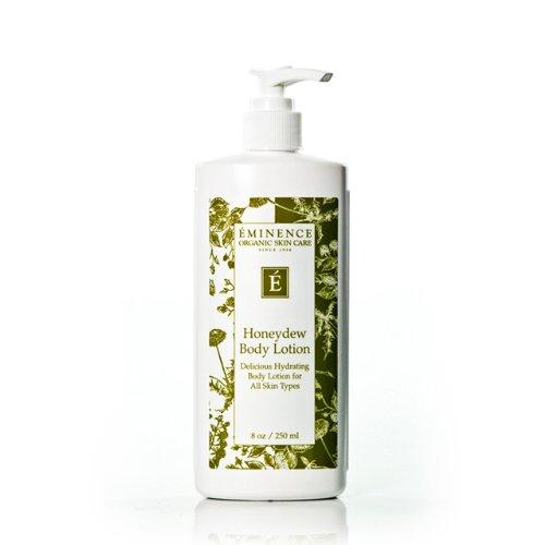 Eminence Organic Skincare. Honey Dew Body Lotion