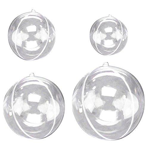 gosear-4-6-8-10-cm-20-stuck-weihnachtskugeln-transparent-verzierung-diy-kunststoff-kugel-teilbar-als