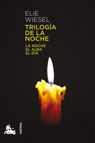 Trilogía De La Noche (Narrativa)