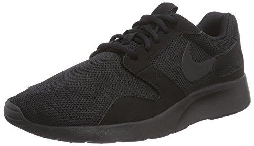 Nike Kaishi Scarpe da corsa, Uomo, Nero (Black/Black), 42