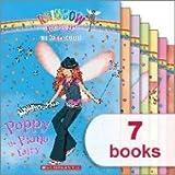 The Music Fairies Complete Set, Books 1-7 (Rainbow Magic) ~ Daisy Meadows