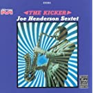JOE HENDERSON SEXTET/_THE KICKER