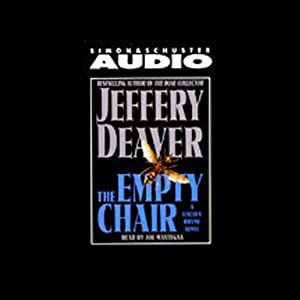The Empty Chair Audiobook