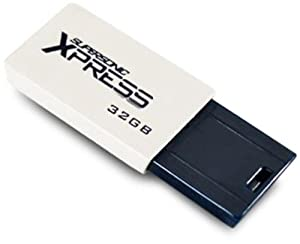 Patriot Memory Supersonic Xpress  3.0 USB 32GB Flash Drive ($19.99)
