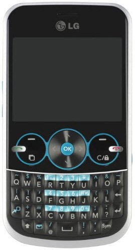LG GW300 Etna 2 SIM Free Unlocked Mobile Phone Black Friday & Cyber Monday 2014