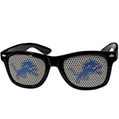Brand New Lions Game Day Shades by Things for You