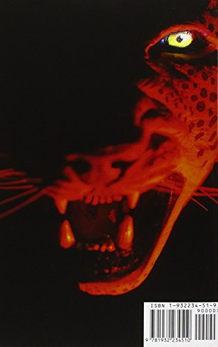 The Leopard Mask: The Leopard Mask Book 1 (Guin Saga (Hardcover))