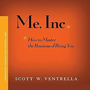 Me, Inc. Audiobook
