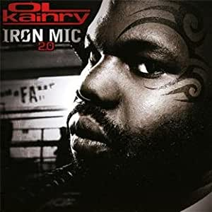 Iron Mic 2.0